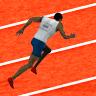 Гонка на 100 метров