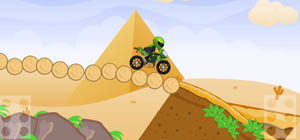 Безумный Мотоцикл