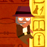 Бег в пирамидах