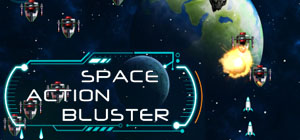 Space Action Bluster