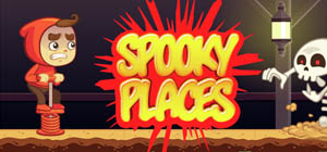 Spooky Places